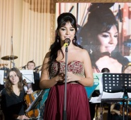 "Leyla Aliyeva: ""The Magazine ""BAKU"" is the new and original source of astonishing facts"""